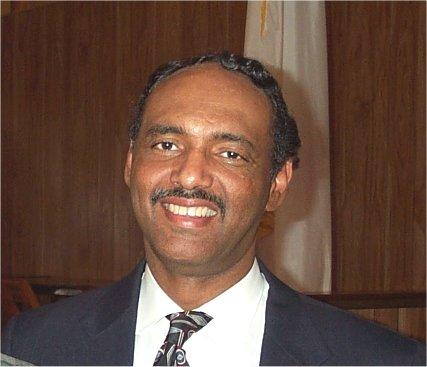 Mark R. Bradley